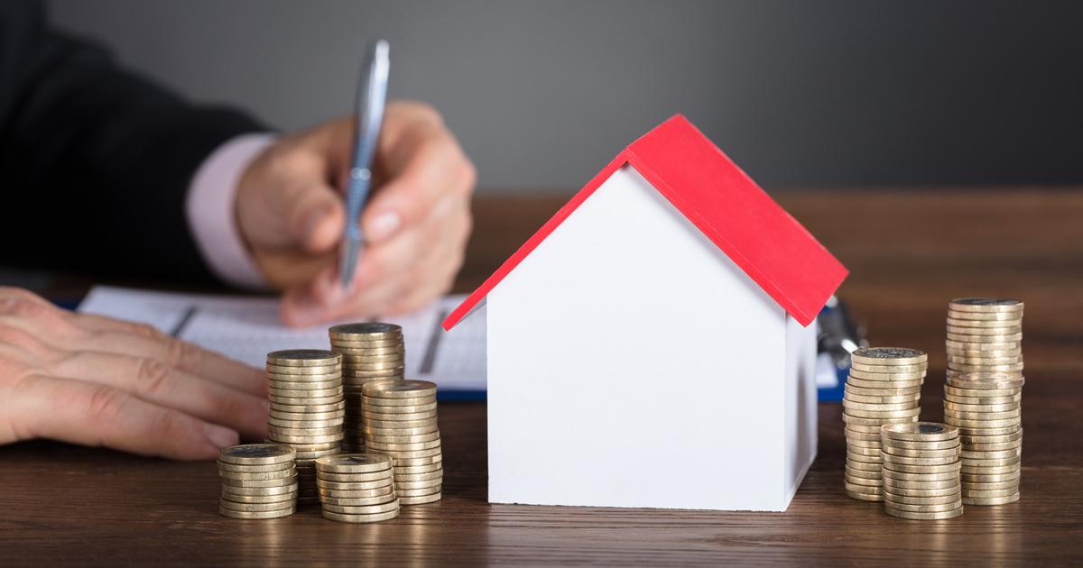 新築の家は買った途端、2割値下がりする!