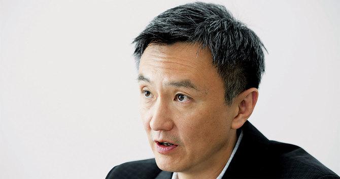 ティエン・ツォ(ズオラ創業者、CEO)
