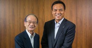 新浪剛史・サントリーHD社長×野中郁次郎 ローソンプロジェクト成功の影に「失敗の本質」を共有した仲間がいた