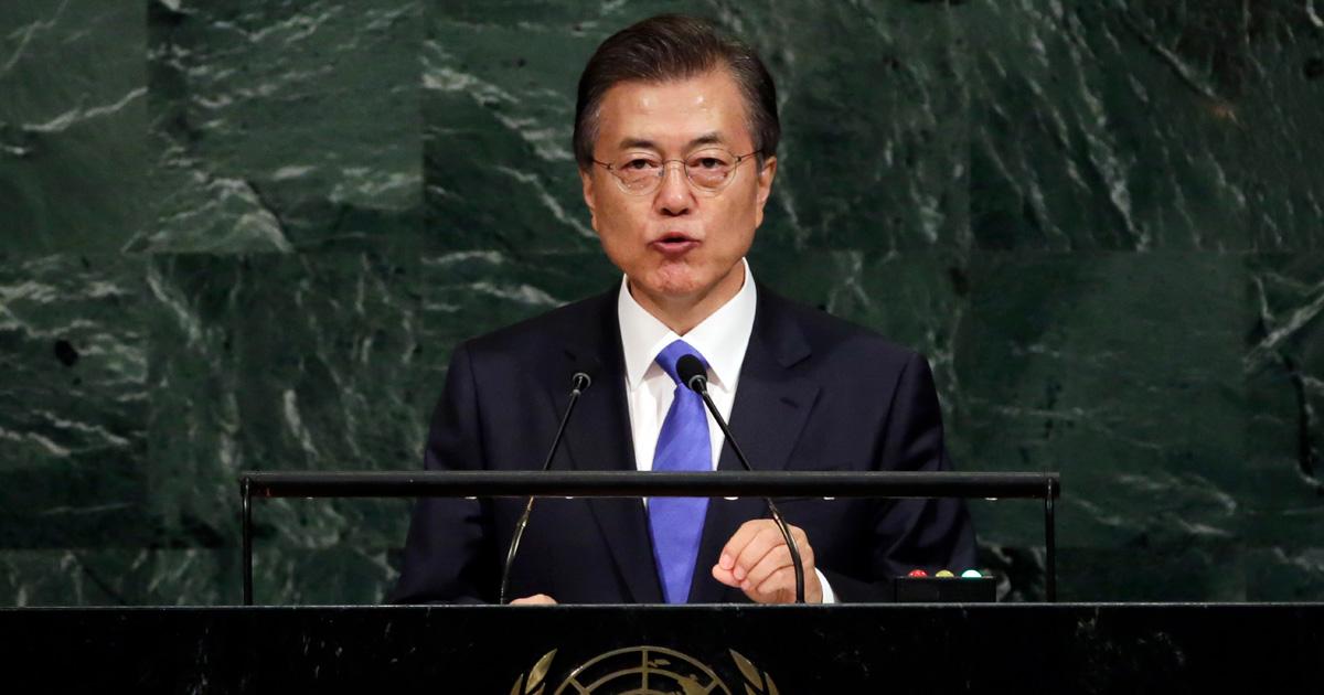 韓国の対北人道支援は国際努力の妨害と同じ、元駐韓大使が指摘