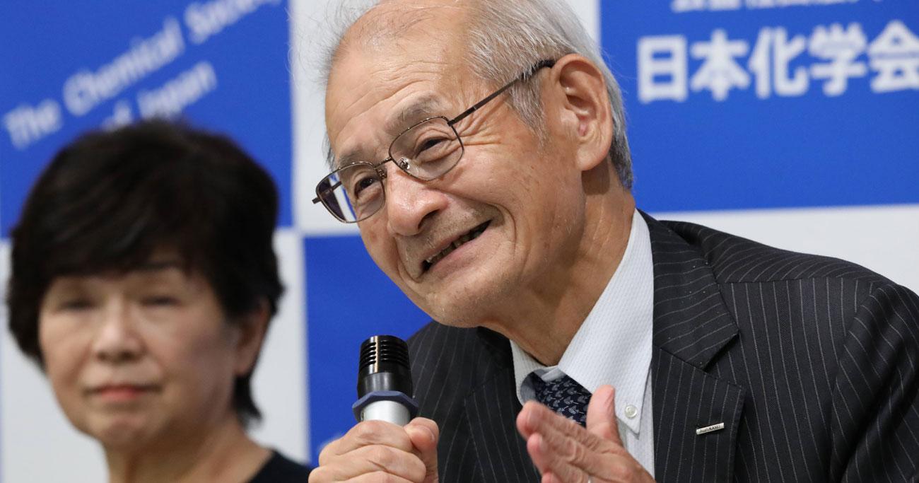 中国人が「日本人のノーベル賞受賞」に大騒ぎする理由