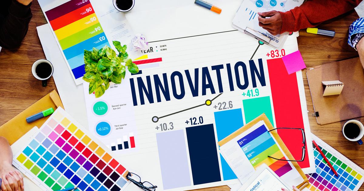 社員600人でアップル、グーグルと肩を並べる世界で最もイノベーティブな企業、IDEOの発想法