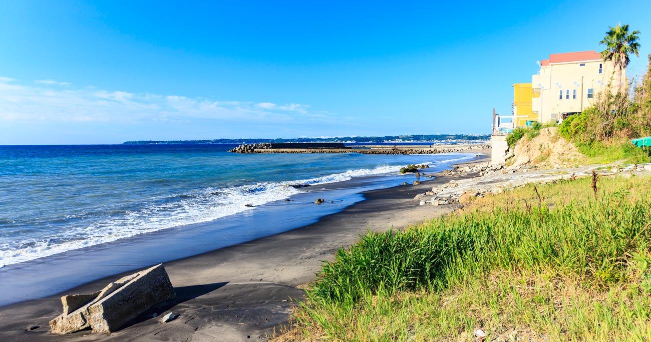 海の近くに住むと、メンタルヘルスに良い影響が出る可能性