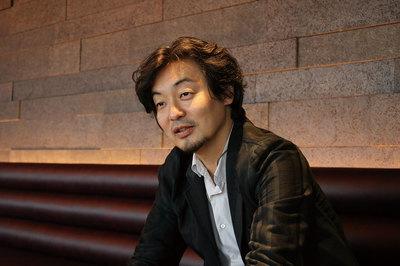日建設計の勝矢武之設計部門ダイレクター