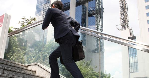 内向的な人ほど、実は一流の営業マンになれる