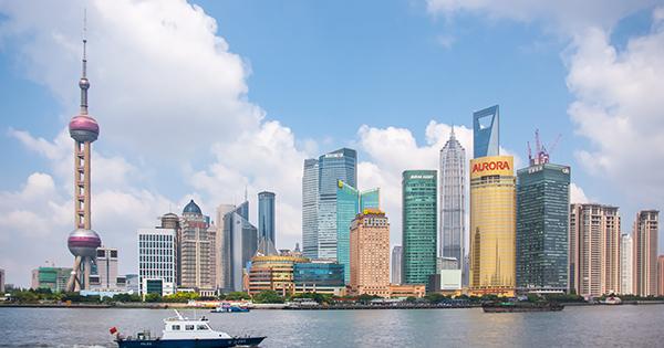 中国の覇権主義は底堅い経済を背景にますます強固化する