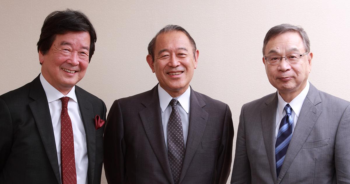 田中均、藤崎一郎、宮本雄二が徹底討論(下)日中・日韓の歴史問題は解決できるか?