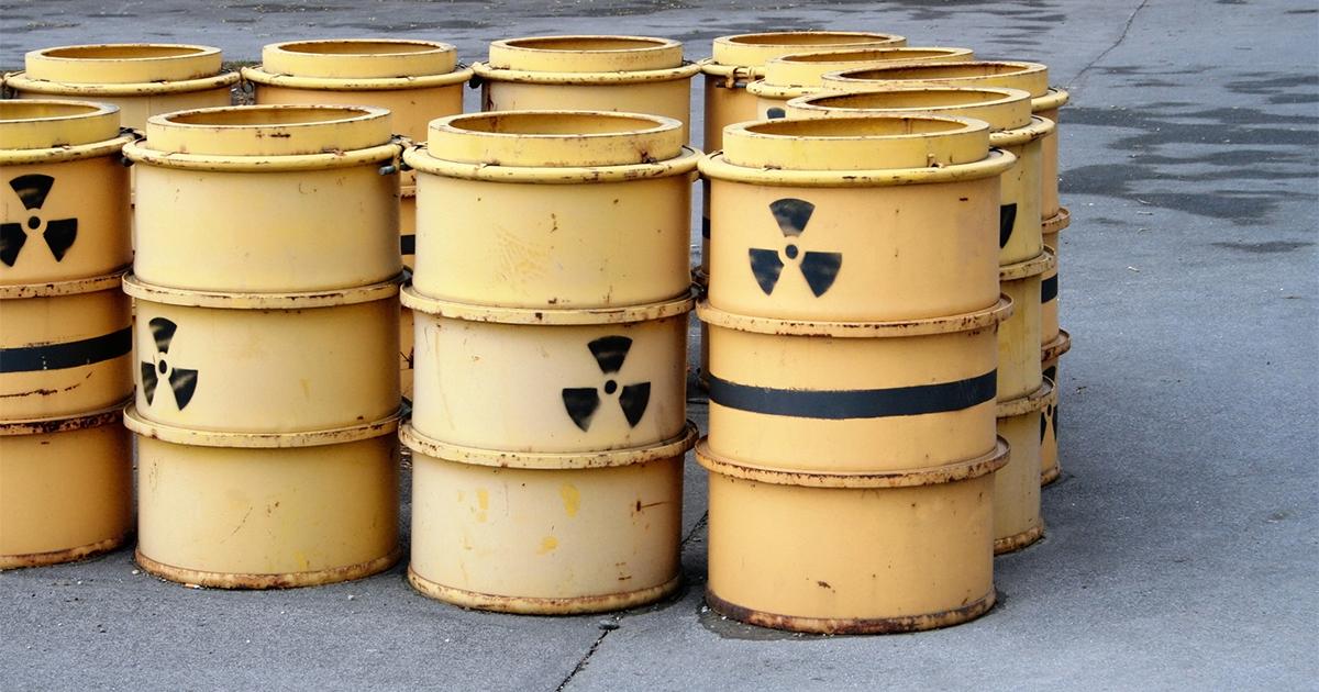 「核のゴミ」処理問題を解決!?原発に一石投じたベンチャーの正体
