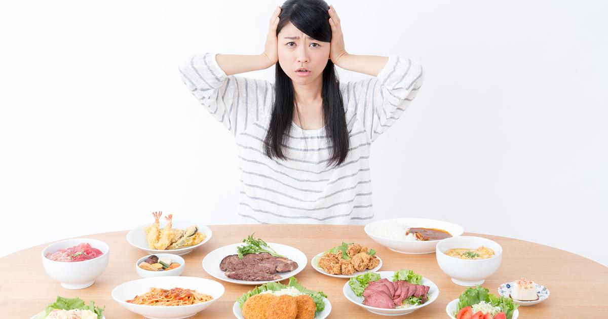 なぜ「食べる順序」を変えると、太りにくくなるのか?
