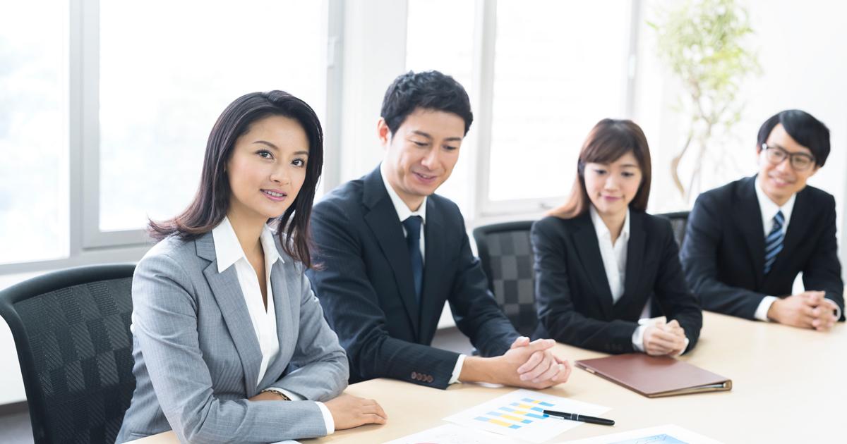 大企業の社員はMBAに何を期待しているか