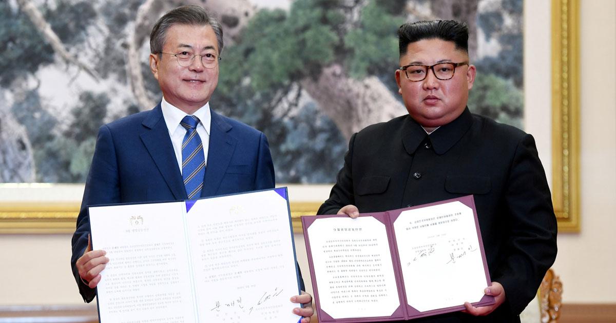 「韓国をいかに利用するか」首脳会談にみる北朝鮮外交の狡猾