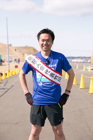 竹川隆司さん