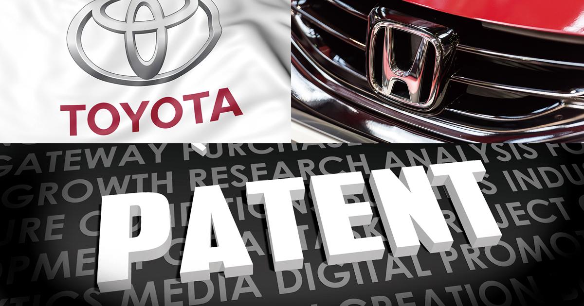 トヨタ・ホンダもついに標的に、「特許トロール」の恐怖