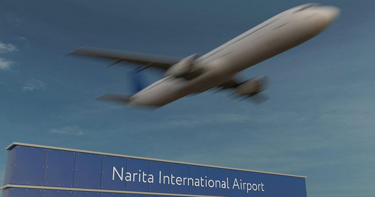空港経営では着陸料や施設使用料の他に、ターミナルでの物販・飲食や免税品販売が重要視されている。訪日客