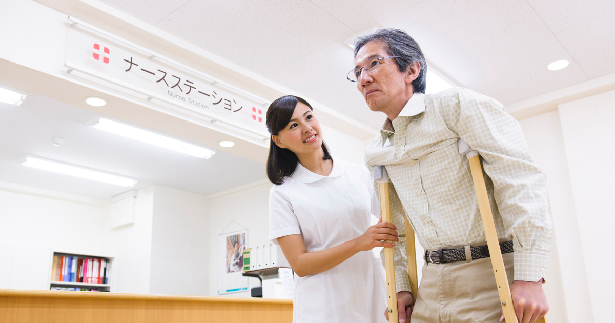 脱サラ・自営する人は退職前に病院へ行っておくべき理由