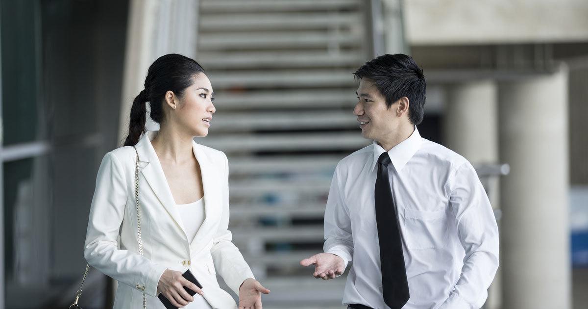 海外赴任人材を潰してしまう企業の共通点