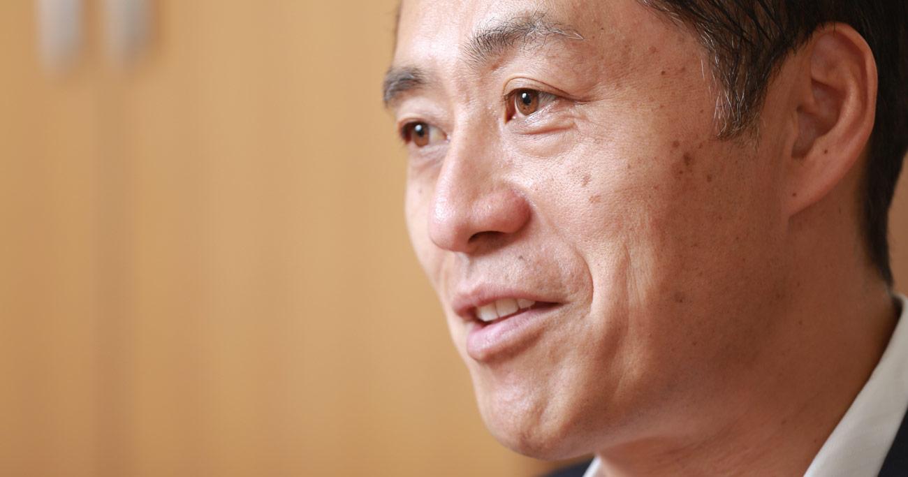 細野豪志氏に聞く「民主党のプリンス」が自民党・二階派に入った理由