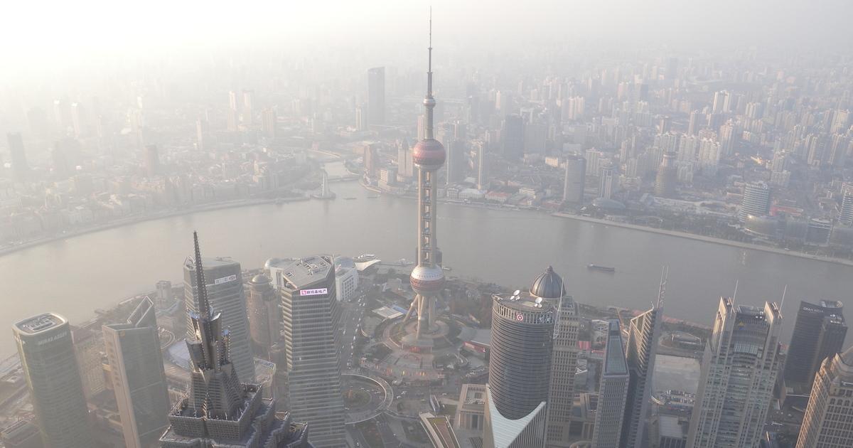 中国の大気汚染、貧富の差で吸う空気が違う不平等