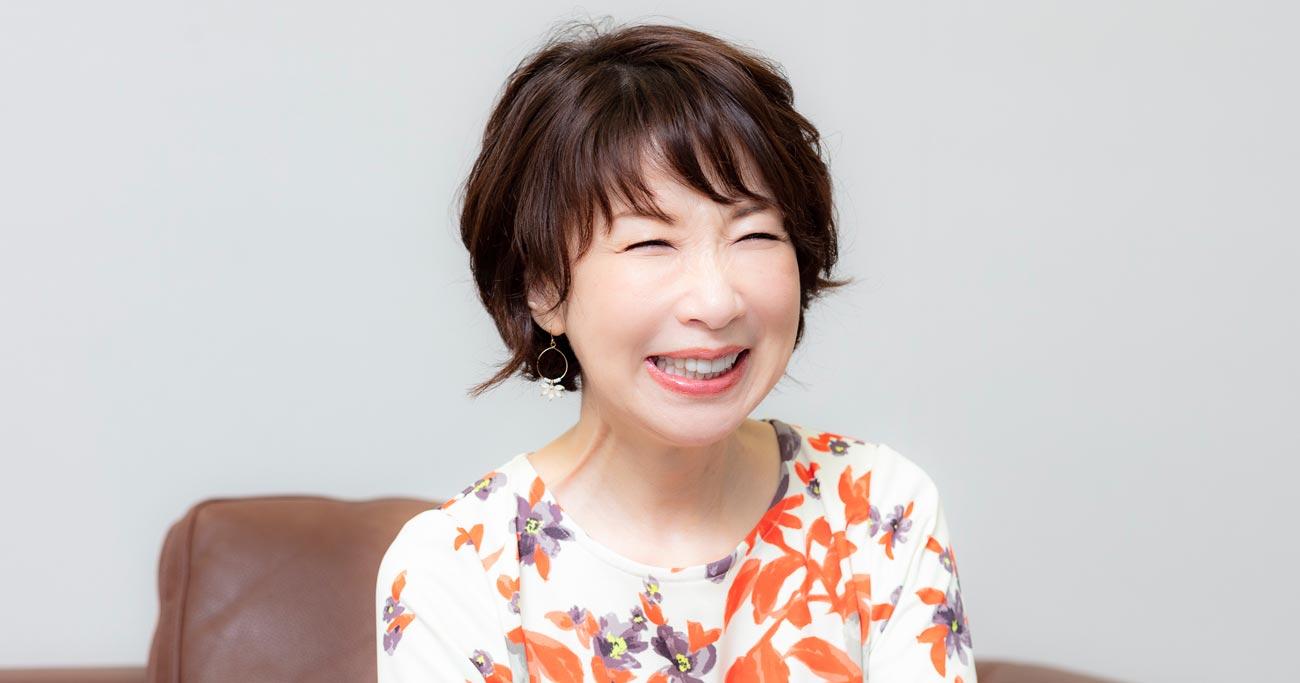 【伊藤 蘭インタビュー3】阿木燿子さんと宇崎竜童さんの前で笑い声も録るレコーディングは緊張しましたね