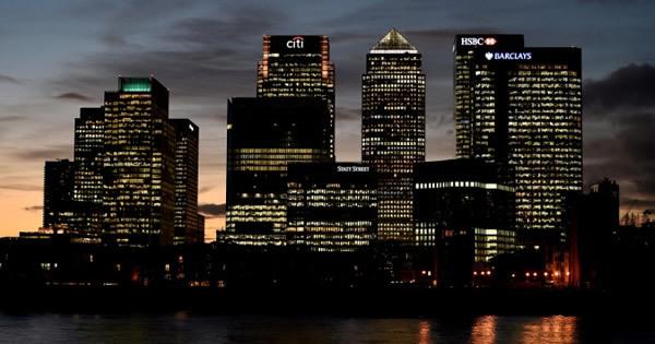 欧州プライマリーディーラー、ロンドンの一部事業移転不可避か
