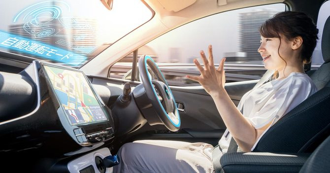 日本の自動車関連企業が「自動運転」時代に生き残る術は?