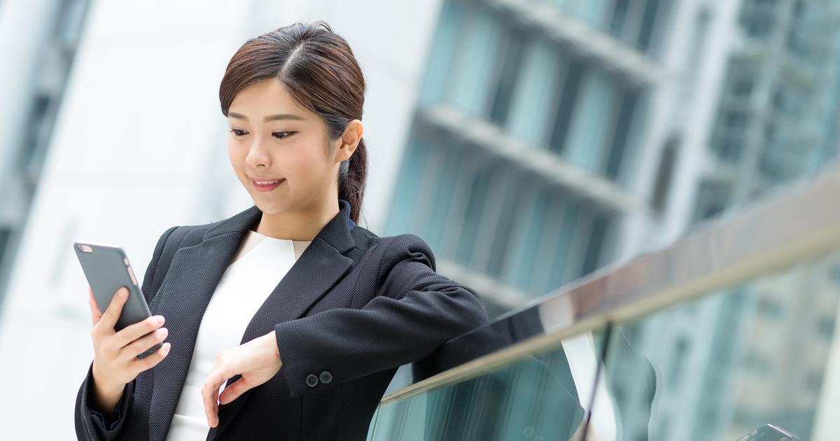 中国人のビジネス速度を爆速にした「中国版LINE」の影響力