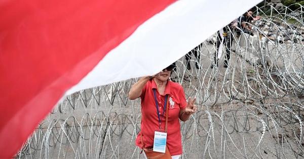 インドネシアで高まる反中感情、選挙と雇用懸念が拍車