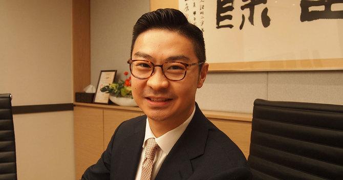ロナルド・チャン チャートウェル・キャピタル最高投資責任者(CIO)インタビュー