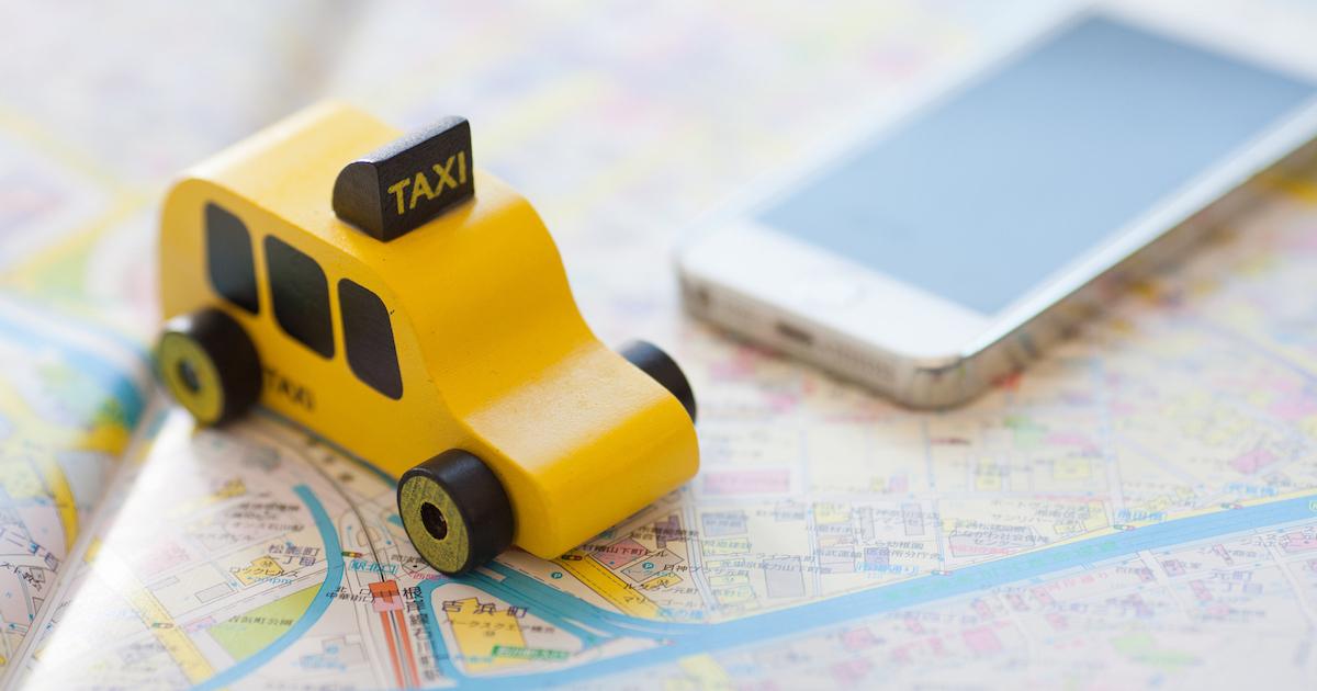 Uber運転手の税や社会保険は?追いつかない現行制度
