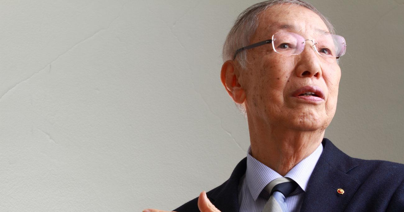 富士そば会長が月収500万円を捨て、立ち食いそば屋の人生を選んだ理由