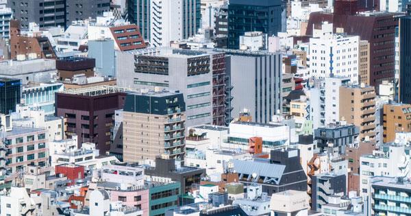 中国人に日本の不動産を物件も見ず買わせる「お化けアプリ」の正体