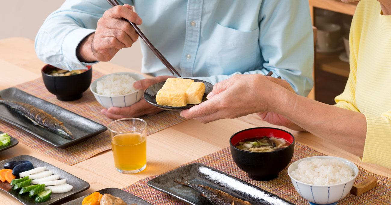 69歳経営者が外食中心の生活習慣を50歳で改め、元気でいられる理由