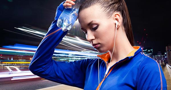 夜の運動が健康に悪い 本当の理由とは