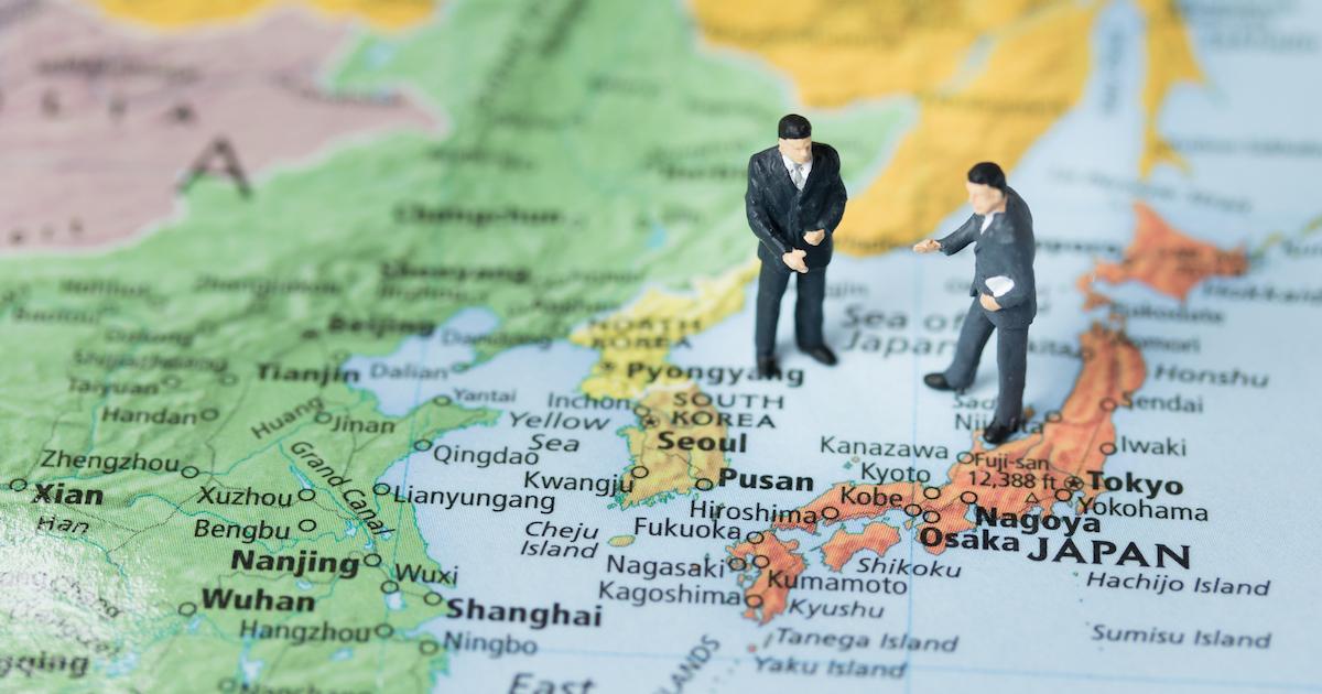 日韓対立は米国にとって障害、トランプ政権は見放しかねない