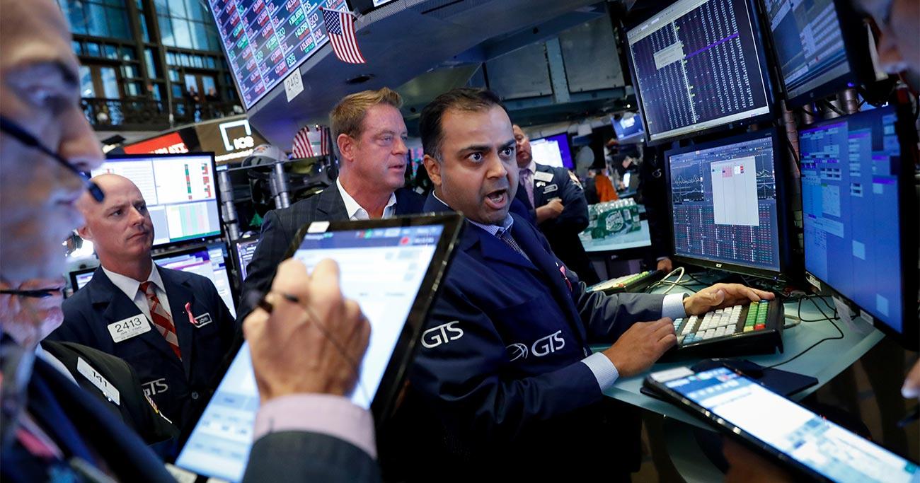 「10月株式相場は荒れる」のなぜ?