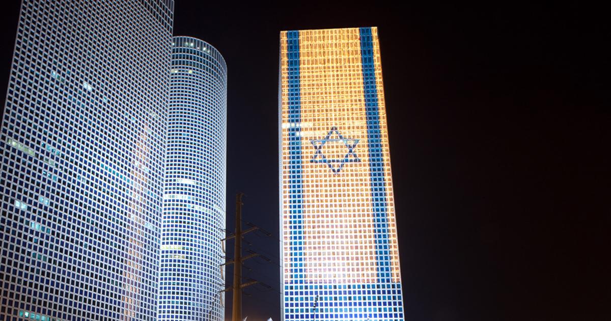 シリコンバレーに拠点を持つ企業が、イスラエルに拠点をつくる理由
