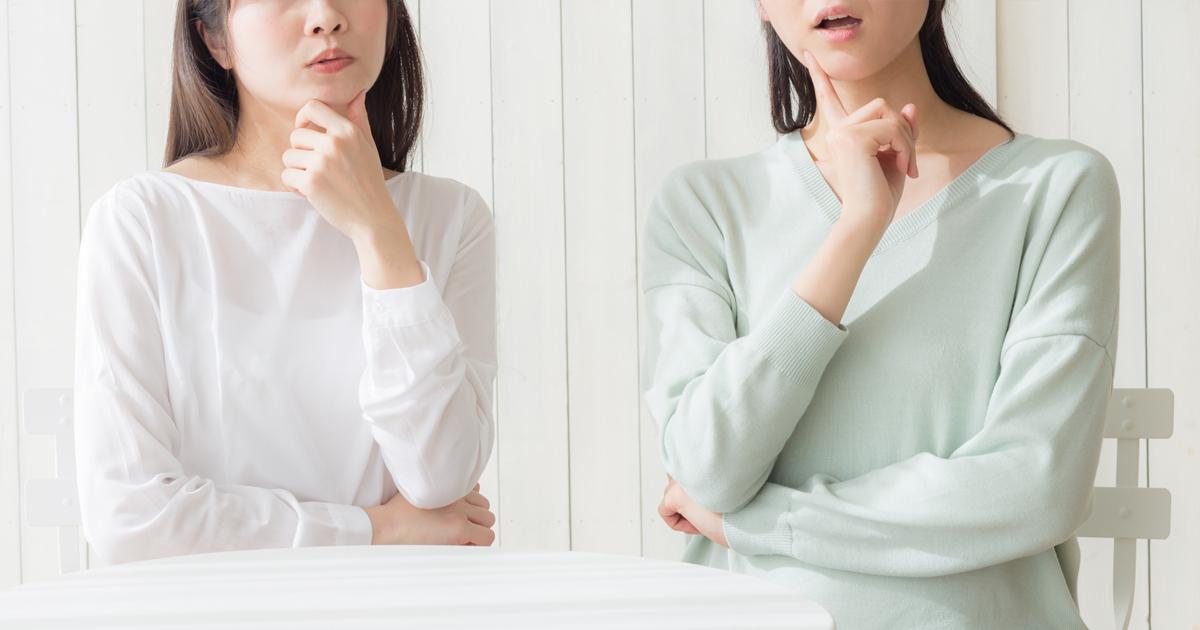 ネガティブな感情は、抑え込んだほうがいいのか