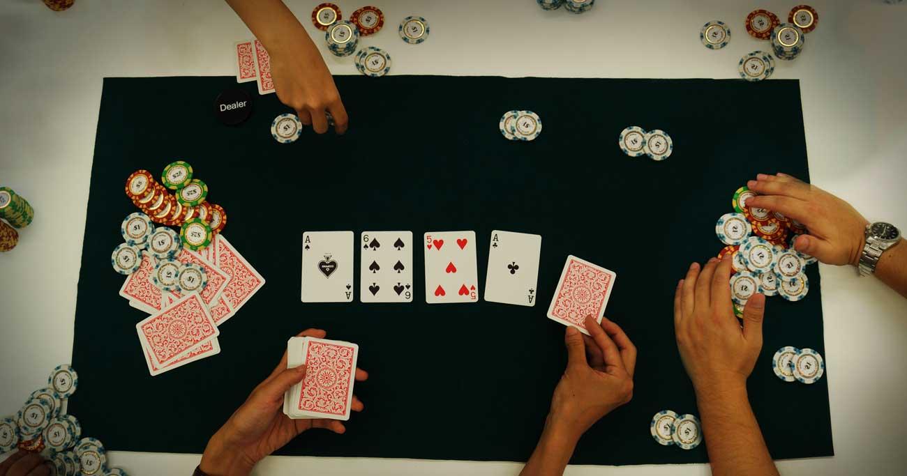 若者をとりこにする「テキサスホールデム・ポーカー」が日本でもブレークの兆し