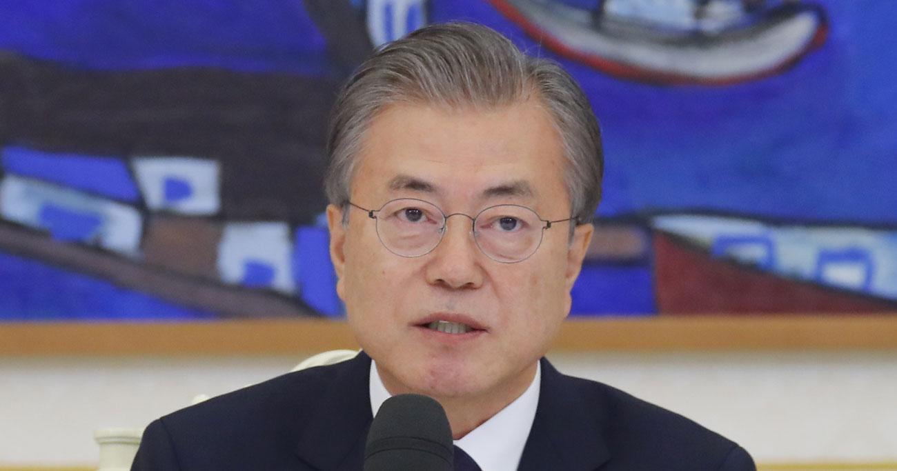 韓国・文政権の「反日」による支持率回復に、日本はどう対応すべきか