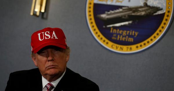 トランプ大統領が誇る米空母戦略の「落とし穴」