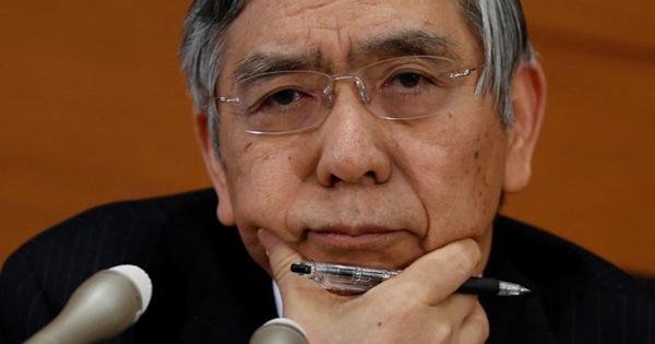 日銀総裁人事、ポスト黒田に思惑交錯 与党内に「続投待望論」も