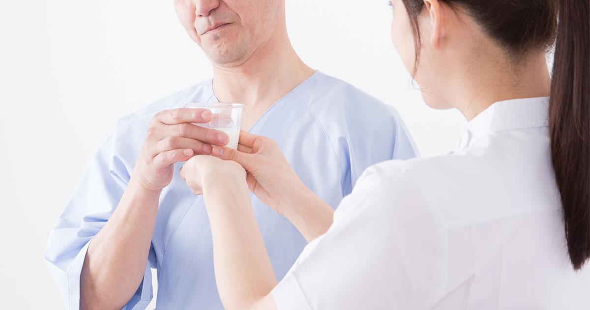 医師が胃がん検診でバリウムを飲まない理由