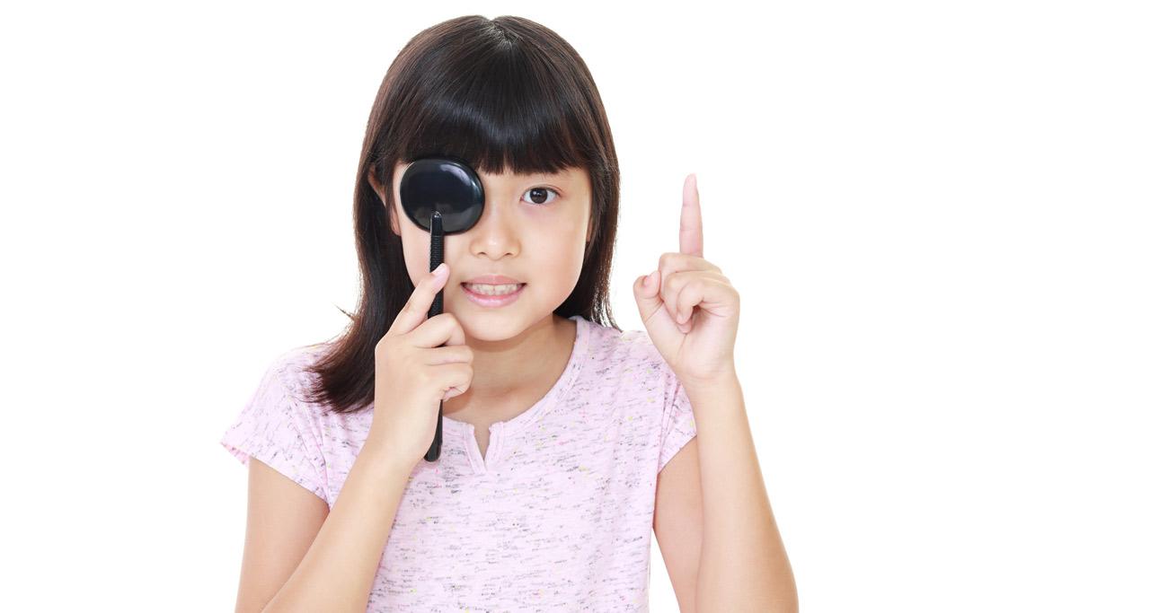 小中学生の「近視」有病率が20年前のおよそ倍に、慶大の調査より