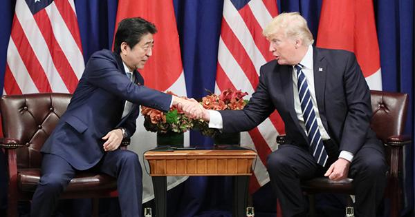 トランプは北朝鮮安保の見返りで日本にどんな経済的譲歩を迫るか