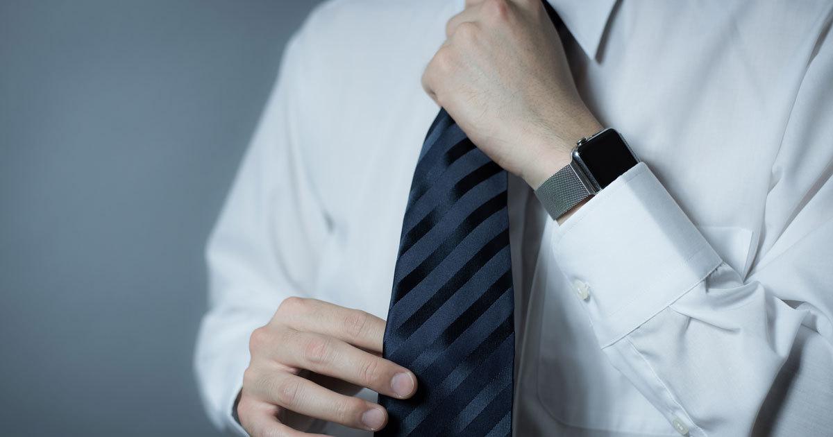 ネクタイの色と柄で、男の印象はどう変わるのか